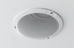 Paging Speaker